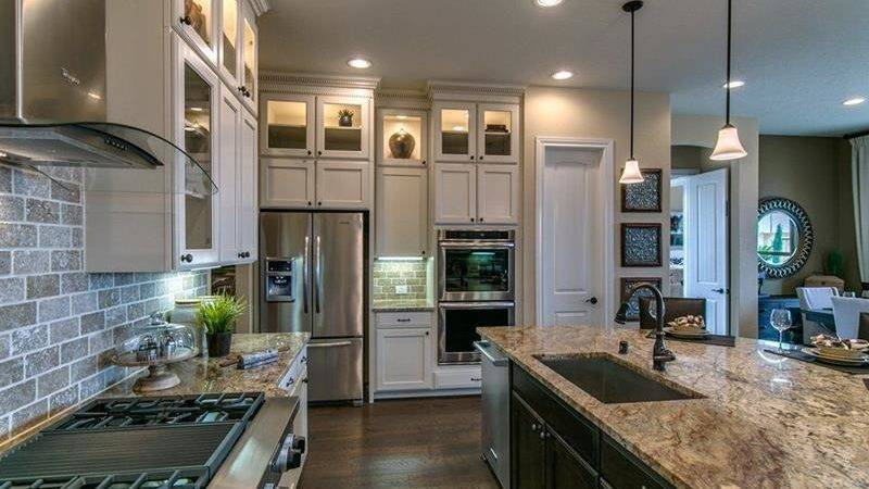 Absolutely Gorgeous Kitchen Design Ideas