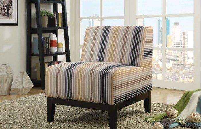 Accent Chair Earth Tone Chairs Coaster