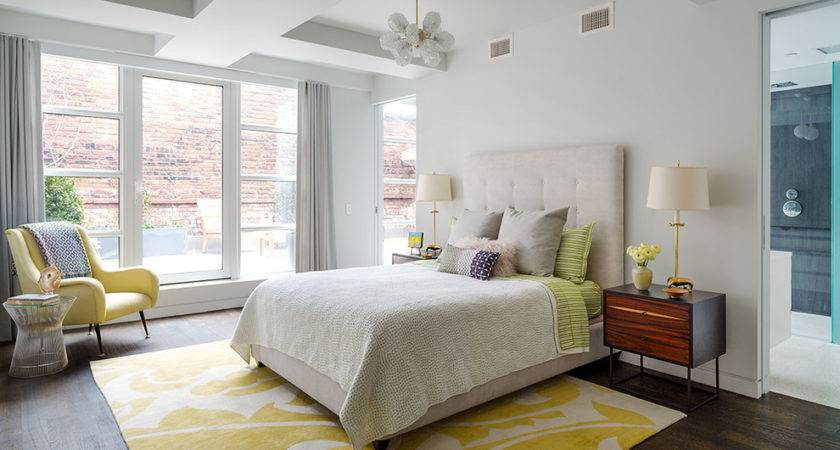 Accent Rugs Bedroom Yellow Rug