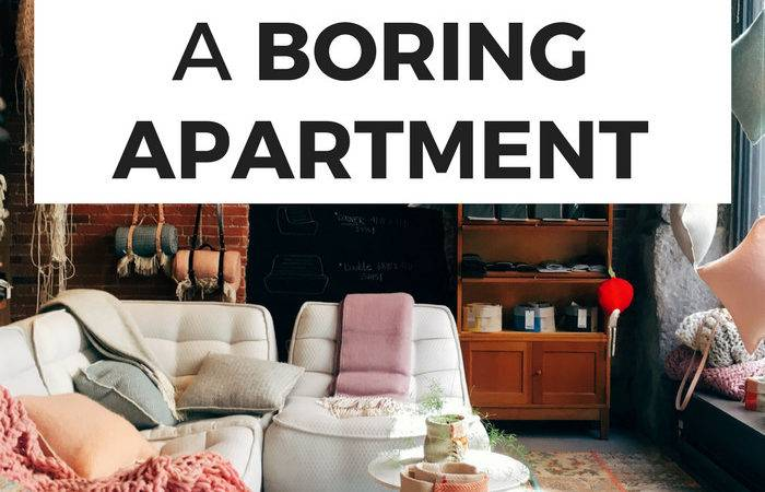 Add Character Boring Apartment