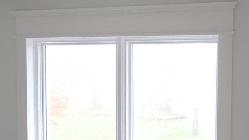 Add Character Your Home Farmhouse Trim