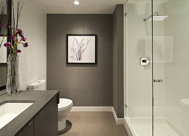 Affordable Ideas Turn Your Small Bathroom
