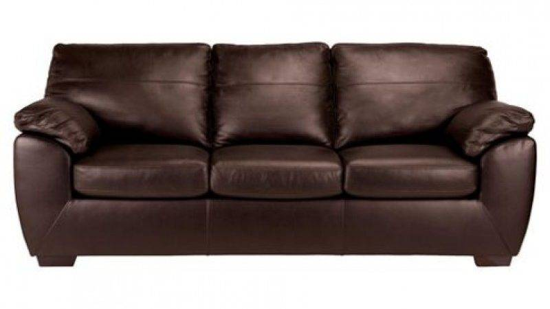 Alberta Seater Leather Sofa Bed Colours