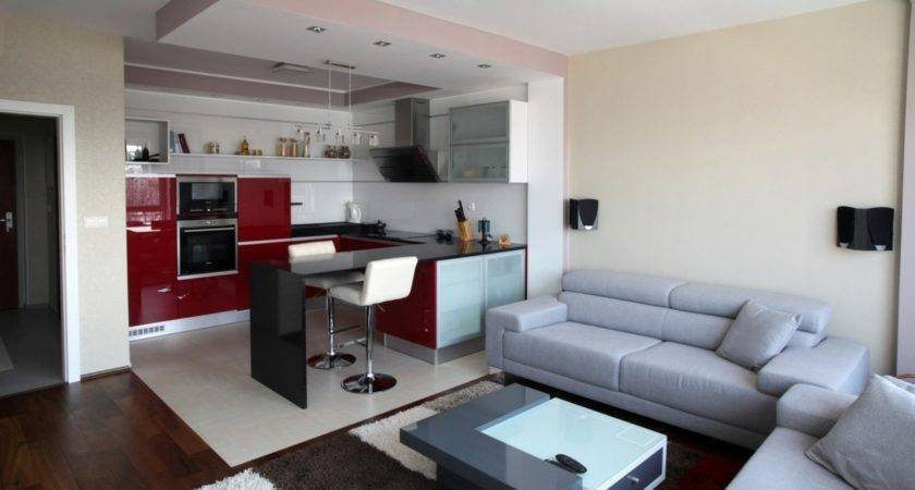 Amazing Best Modern Apartment Design Interior Neopolis