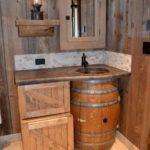 Amazing Country Bathroom Designs