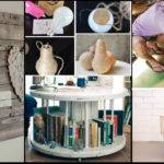 Amazing Diy Rustic Home Decor Ideas Cute Projects