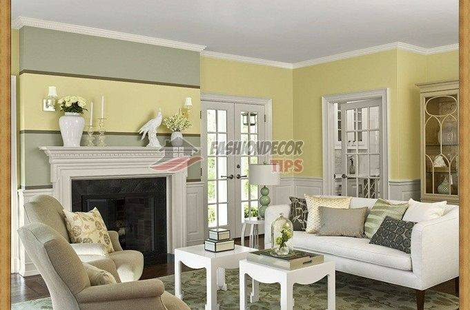 Amazing Living Room Paint Ideas Small