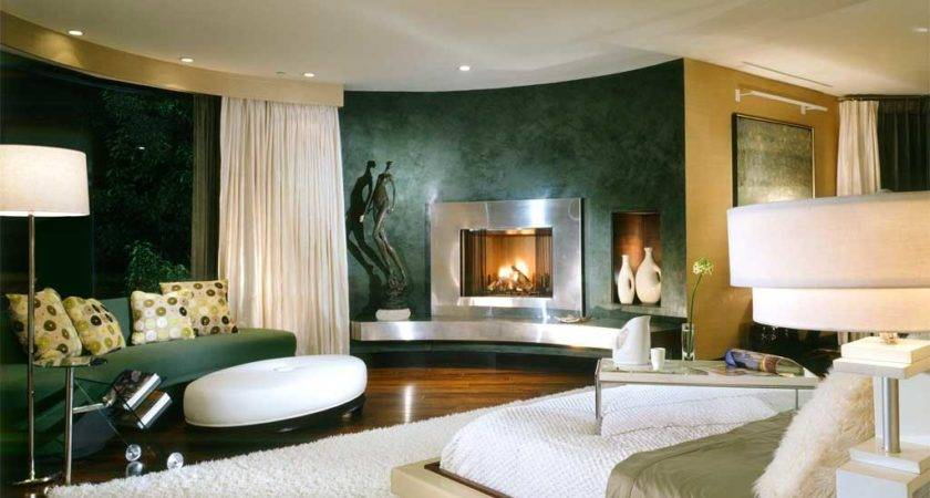 Amazing Modern Bedroom Interior Design Decobizz
