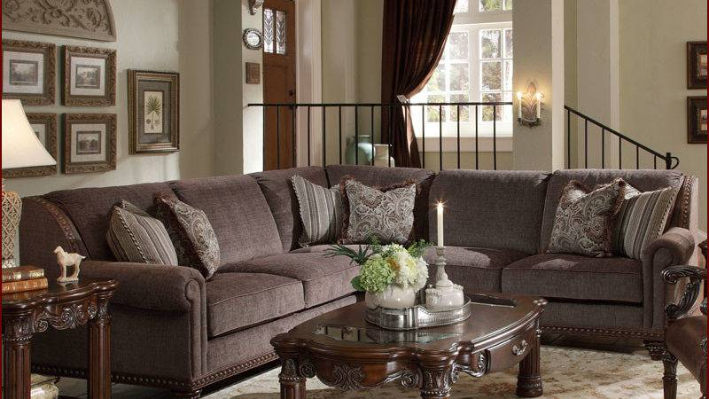 Amazing Sectional Living Room Ideas Gray