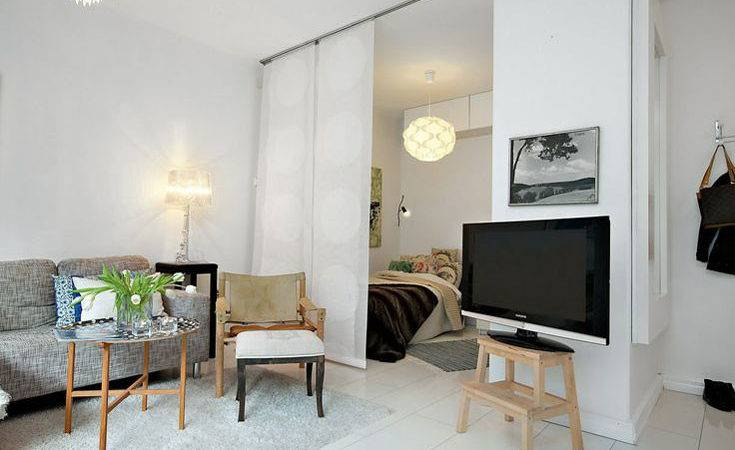 Amazing Small Studio Apartment Design Ideas