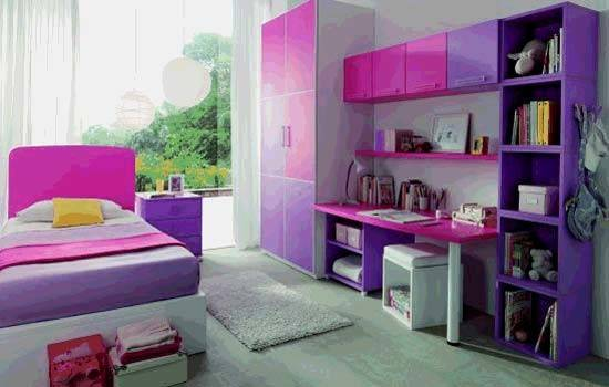 Amazing Storage Solutions Your Kids Room