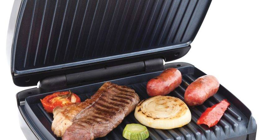 Amazon Hamilton Beach Indoor Grill Kitchen