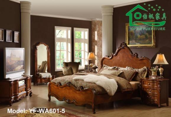 Antique Reproduction Bedroom Furniture