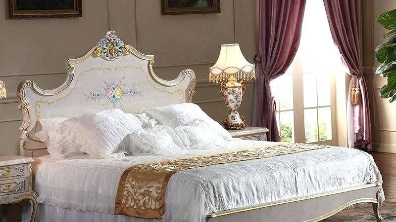 Antique Reproduction Bedroom Sets Hotel