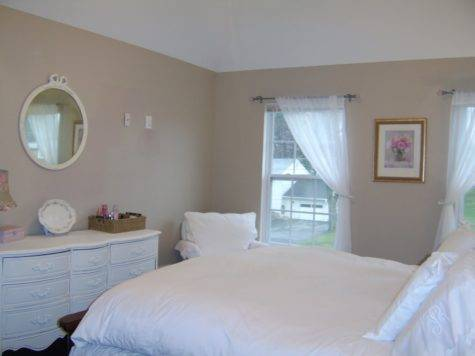 Anything Shabby Chic Master Bedroom
