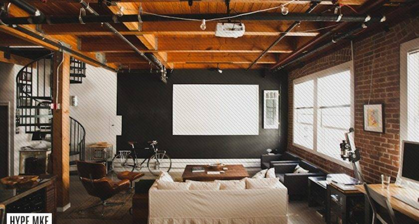 Apartment Living Room Ideas Guys Home Delightful