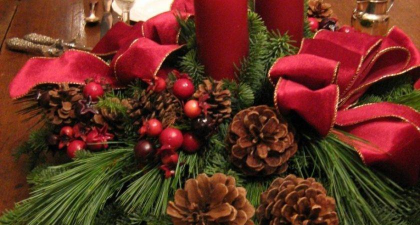 Apartments Awesome Diy Christmas Decoration Red