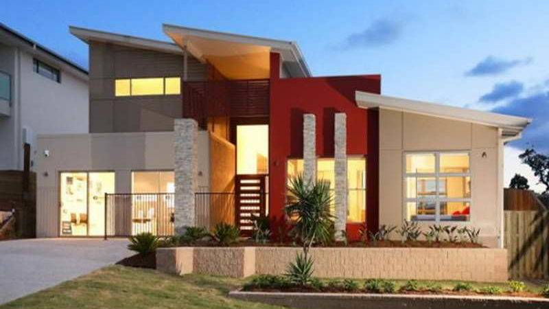 Architecture Architectural House Designs Ideas