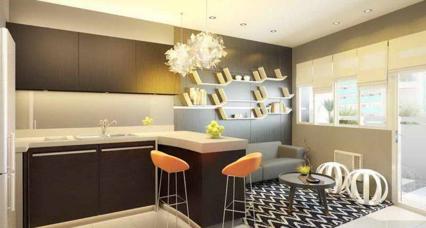 Architecture Decorate Studio Apartment New