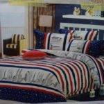 Archive Duvet Set Bedsheets Multi Colored Egbe