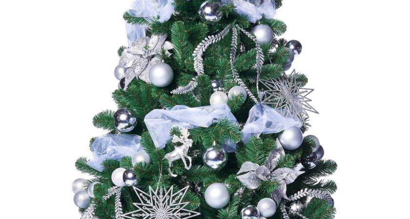 Artificial Christmas Tree Tuscan Spruce Uniquely