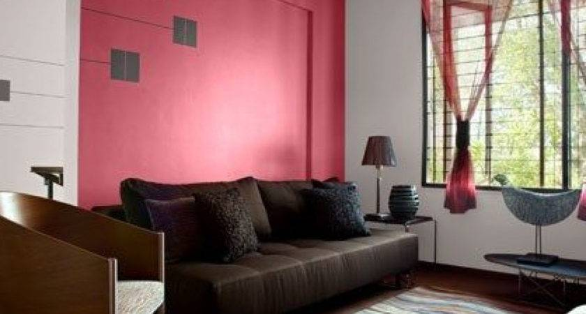 Asian Paint Colors Hall