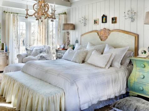 Astounding Shabby Chic French Country Bedding Decorating
