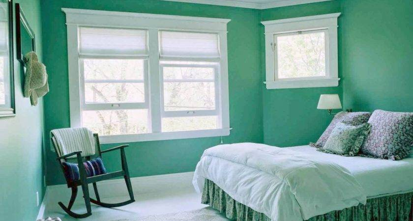 Attractive Bedroom Paint Color Ideas Home Design