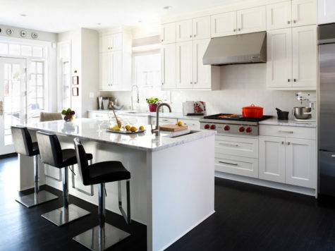 Award Winning Kitchen Designers Alexandria Virginia