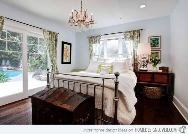 Awesome Antique Bedroom Decorating Ideas Decoration