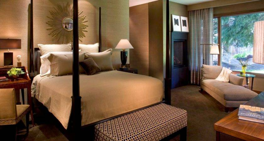 Awesome Brown Bedroom Ideas Color Schemes