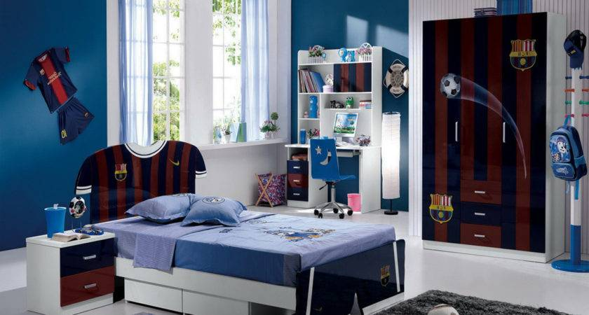 Awesome Cool Boy Bedroom Best Ideas