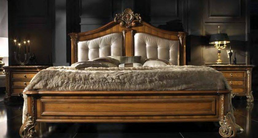Awesome High End Bedroom Furniture Brands Contemporary