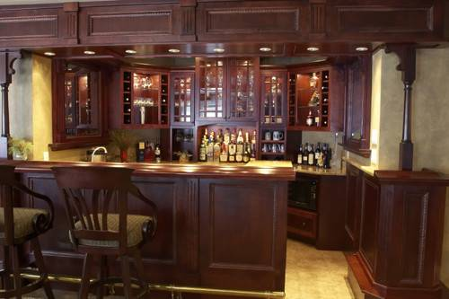 Awesome Home Bars Refined Guy