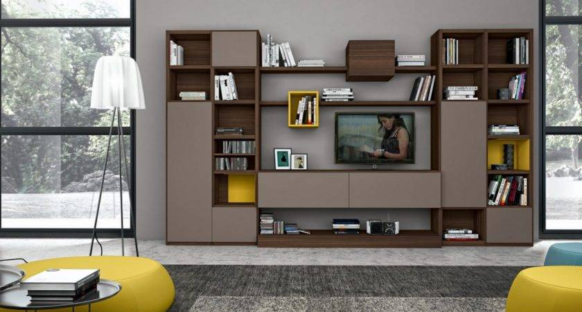 Awesome Wall Mounted Cabinet Designs Modern Home
