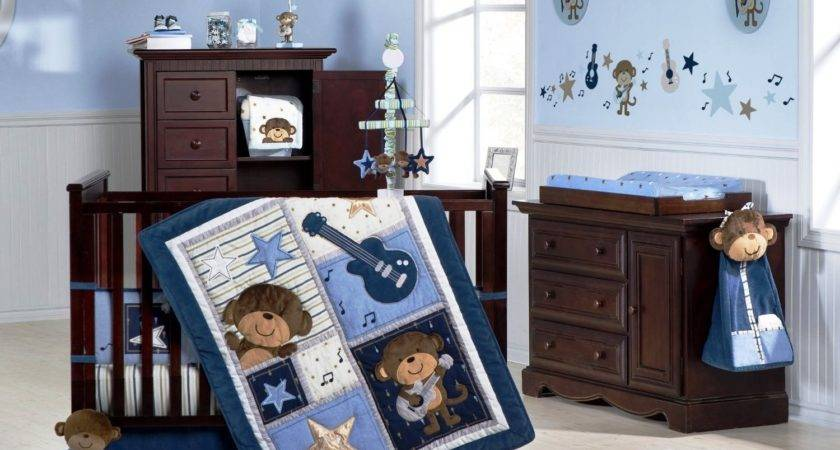 Baby Boy Room Ideas Interior