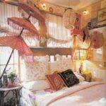 Babylon Sisters Bohemian Bedroom Inspiration
