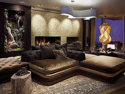 Bachelor Pad Decorating Ideas