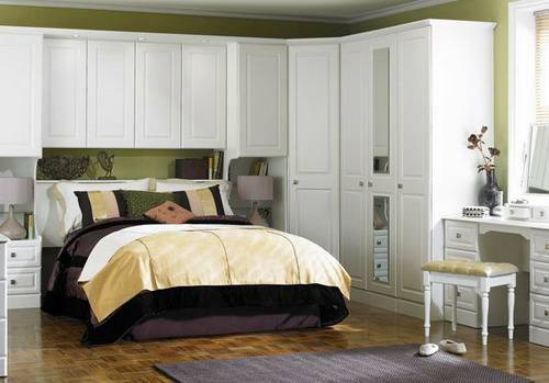 Basic Guides Yourself Fitted Bedrooms Have