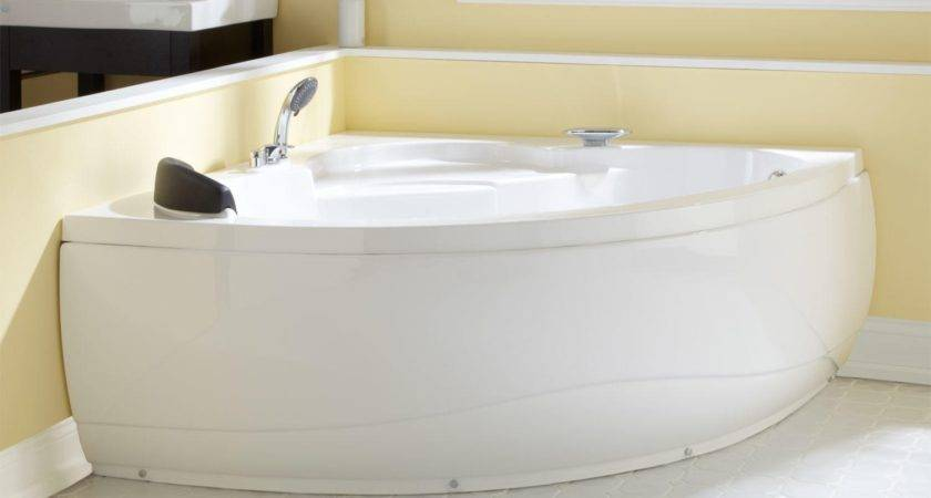 Bathroom Impressive Small Freestanding Bathtub