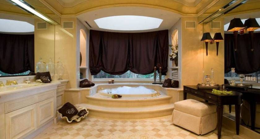 Bathroom Luxury Dream Home Interior Design Ideas Envision