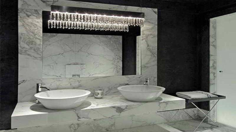 Bathroom Modern Italian Designs Marble
