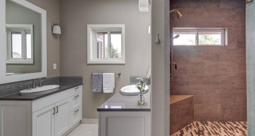 Bathroom Remodel Completes Phase Home Transformation