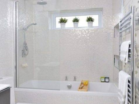 Bathroom Remodeling Ideas Converting Small Spaces Into