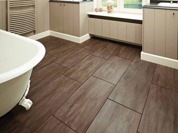 Bathrooms Tiles Wood Floors