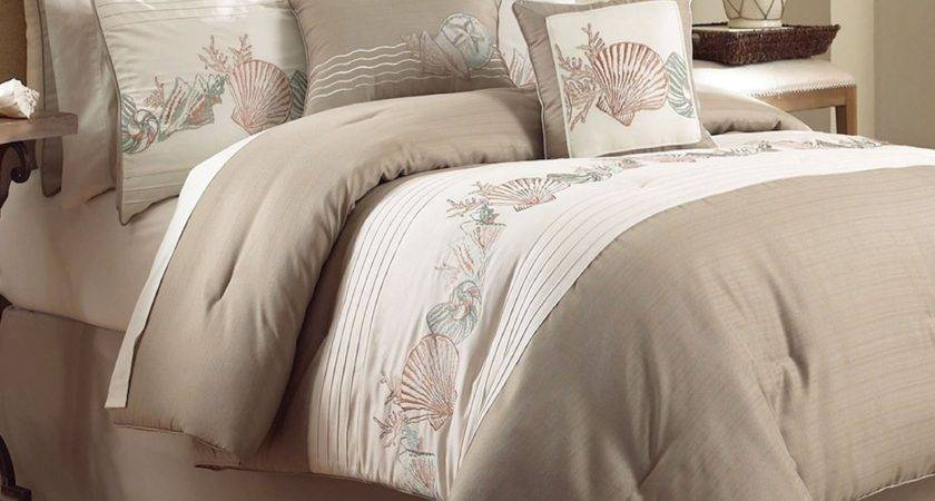 Beach Bedding Sets Has One Best Kind Other