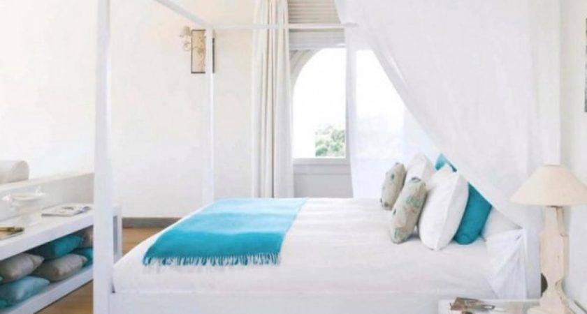 Beach Bedroom Themes
