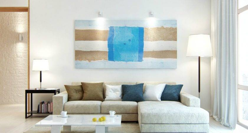 Beach Color Home Accents
