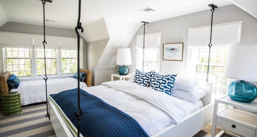 Beach Color Palette Themed Bedrooms Adults