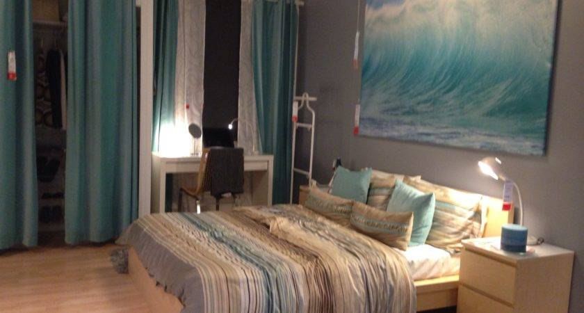 Beach Themed Bedroom Everything Sold Ikea Love